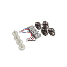 Syma X8C Quadcopter Motor Motor Gear Motor Base Combo For RC Camera Drone Accessories