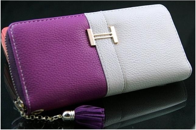 2013 Hot Selling Fashion Fringe designer Purse Wrist Clutch Lady Wallet women Card holder handBag Wristlet Evening bag((China (Mainland))