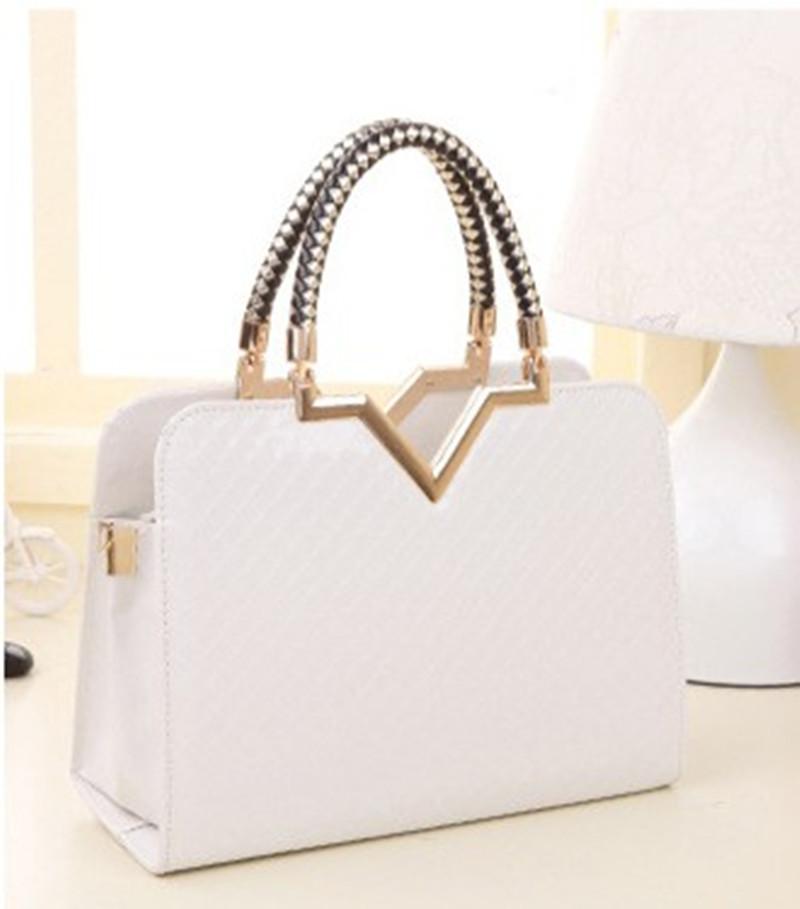 New Hot Designers Handbags High Quality,Women Purses And Handbags Fashion Women PU Shoulder Bag 0644(China (Mainland))