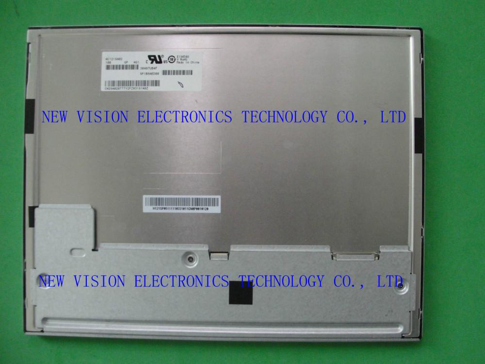 """12.1"""" inch AC121SA02 TFT LCD Screen Pannel Display VGA 800*600(China (Mainland))"""