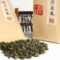 AliExpress Product-ID 32551970801: 100g Taiwan High Mountains JinXuan Milk Oolong Tea Chinese Oolong Tea Health Care Green Tea With Milk Flavor Gift