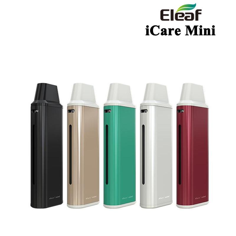 ถูก บุหรี่อิเล็กทรอนิกส์กล่องสมัยVape iSmoka Eleaf iStick TC 40วัตต์2600มิลลิแอมป์ชั่วโมงTC VWโหมดพอดีGSถังบุหรี่อิเล็กทรอนิกส์Vaporizerมอระกู่