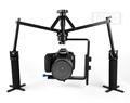 DSLR Rig 6D 5D Mark III 7D D610 D810 Camera Video Handheld Mechanical Stabilizer Spider Comodo