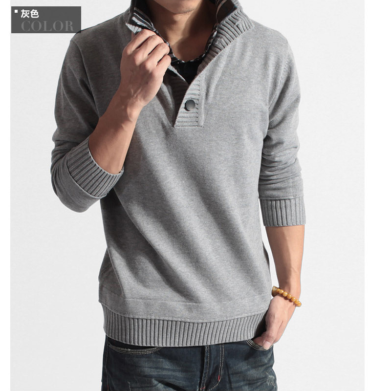 Pullover Casual Shirts. Clothing & Shoes / Men's Clothing / Shirts / Casual Shirts. of 97 Results. Sort by: Men's Jersey Long-sleeve T-shirt. 5 Reviews. SALE ends in 1 day. In-Sattva Men's Pullover Pathani Rollup Sleeve Kurta Tunic with Shoulder Strap.