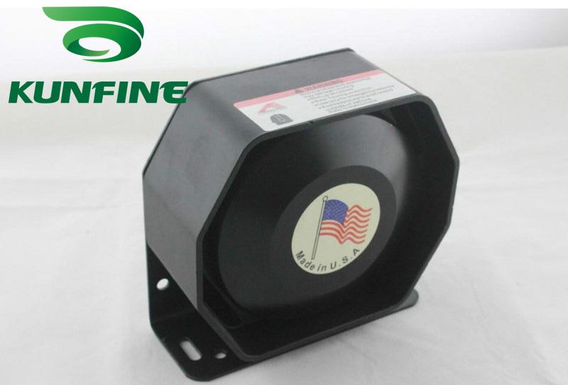 Universal 200W Power slim speaker siren speaker power