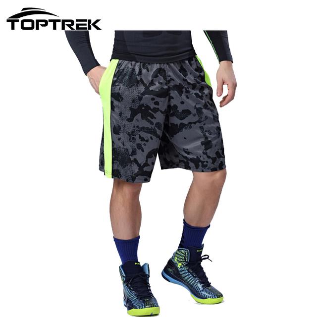 Верхtrek мужчины камуфляж спортивные шорты быстро сухой дышащий 3 цвет идеально подходит ...
