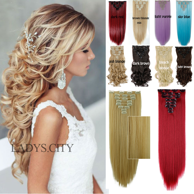 Clip In Red Hair Extensions Gallery Hair Extensions For Short Hair
