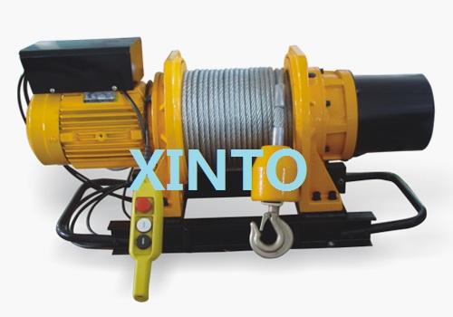 Paranco elettrico winch promozione fai spesa di articoli for Paranco elettrico telecomando senza fili