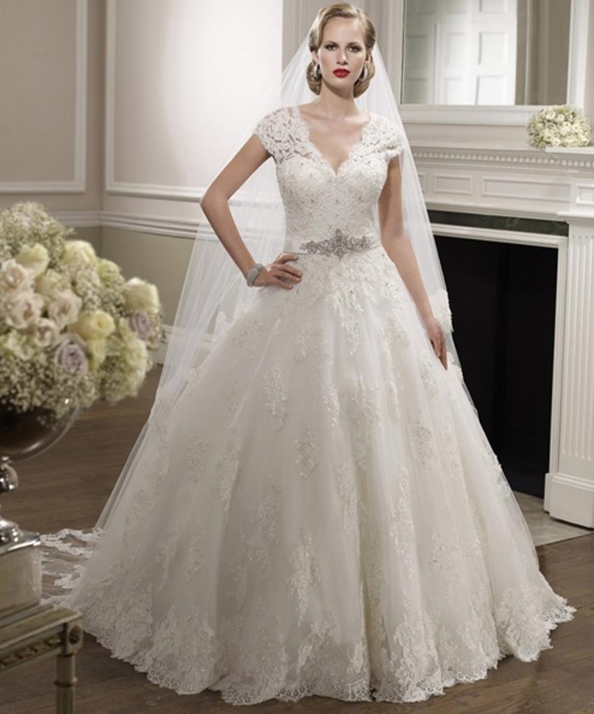 Online Get Cheap Designer Ball Gown Wedding Dresses -Aliexpress ...