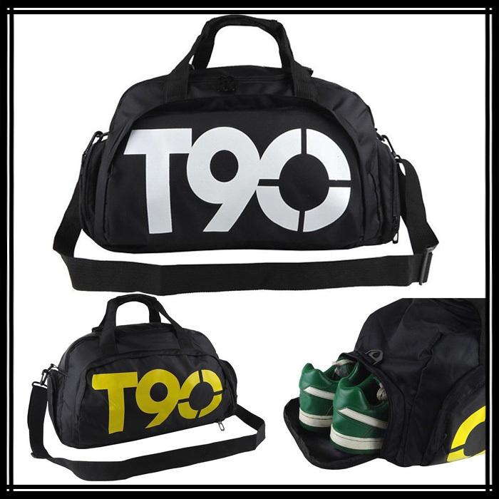 T90 Brand Waterproof Mulitifunctional Outdoor Men luggage & travel Bag Men's Backpacks Sports Bags Duffle Bag(China (Mainland))