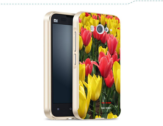 New Hard Back Cover Case for Xiaomi Redmi / Redmi 1S Ultrathin Painting Replace the Original Bettery Cover Art Exquisite5(China (Mainland))