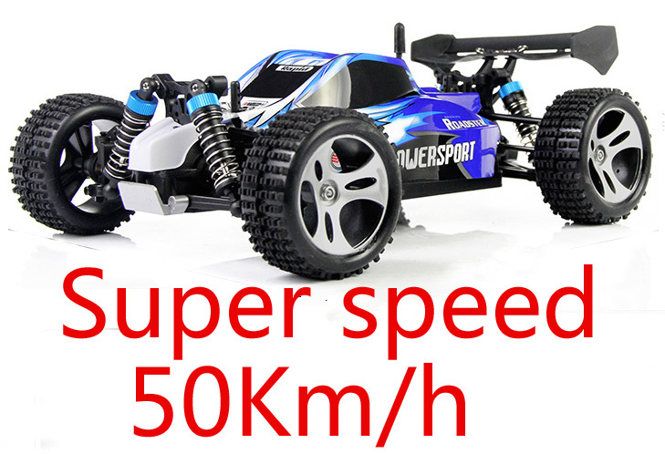 Remote control car toys off-road vehicles Rear-wheel drive children gift 2.4Ghz Racing car toy RC car(China (Mainland))