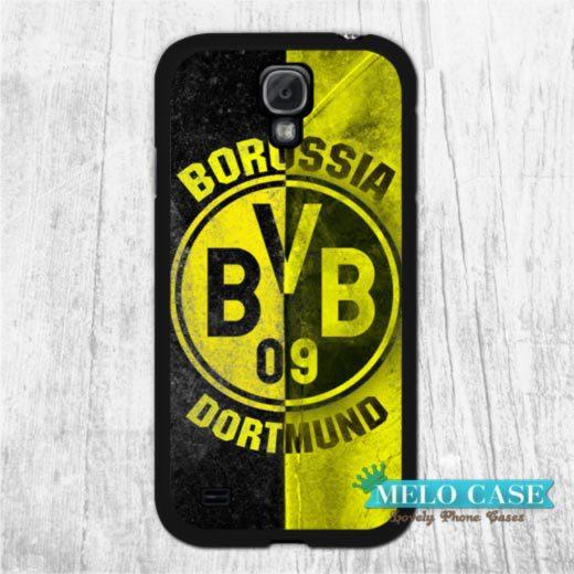 Чехол для для мобильных телефонов Melocase BVB Borussia Dortmund Samsung S4 S5 S3 /s2 4 3 i8552 2 1 For Samsung Galaxy Models фанатская атрибутика bvb borussia dortmund