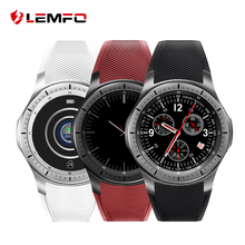 Lemfo clássico lf16 dispositivos wearable bluetooth smart watch phone android smartwatch relógio de pulso para ios smartphone android(China (Mainland))