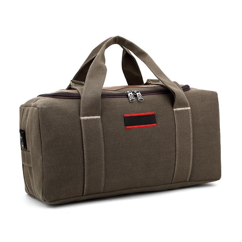 Shoulder Bag Men Travel Bags Large Capacity Women Luggage Duffle Bags Canvas Outdoor Hiking Sport Folding Bag Trip Waterproof(China (Mainland))