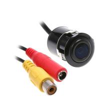 170 Degree Wide CMOS Waterproof Car Rear View Camera 18.55mm Hole Reversing Backup Parking Night HD Camera 2016 High Quality(China (Mainland))