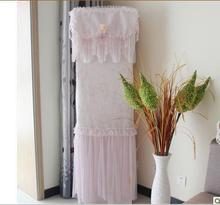 Vertical air conditioning dust cover Guiji air conditioning units boot cover(China (Mainland))