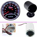 EE support Car Universal Smoke Len 2 52mm Tacho Tachometer Gauge Meter 52mm Black Pod XY01