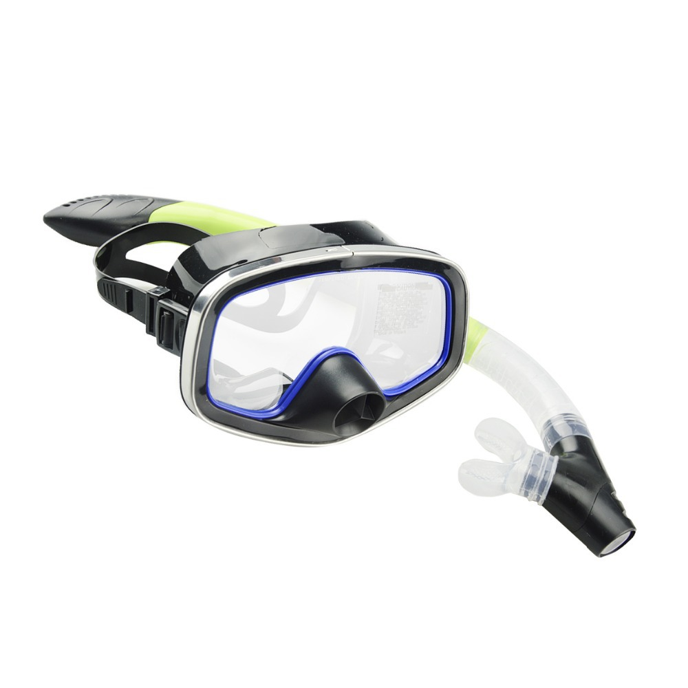 2015hotsale high quality full-dry Spearfishing Dive Mask And Snorkel set ,spearfishing diving equipment<br><br>Aliexpress
