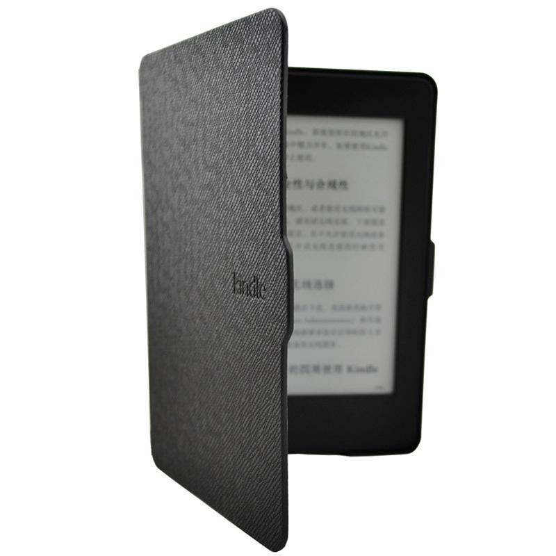 Smart ультратонкий магнитный чехол крышка для Kindle Paperwhite + экран плёнка