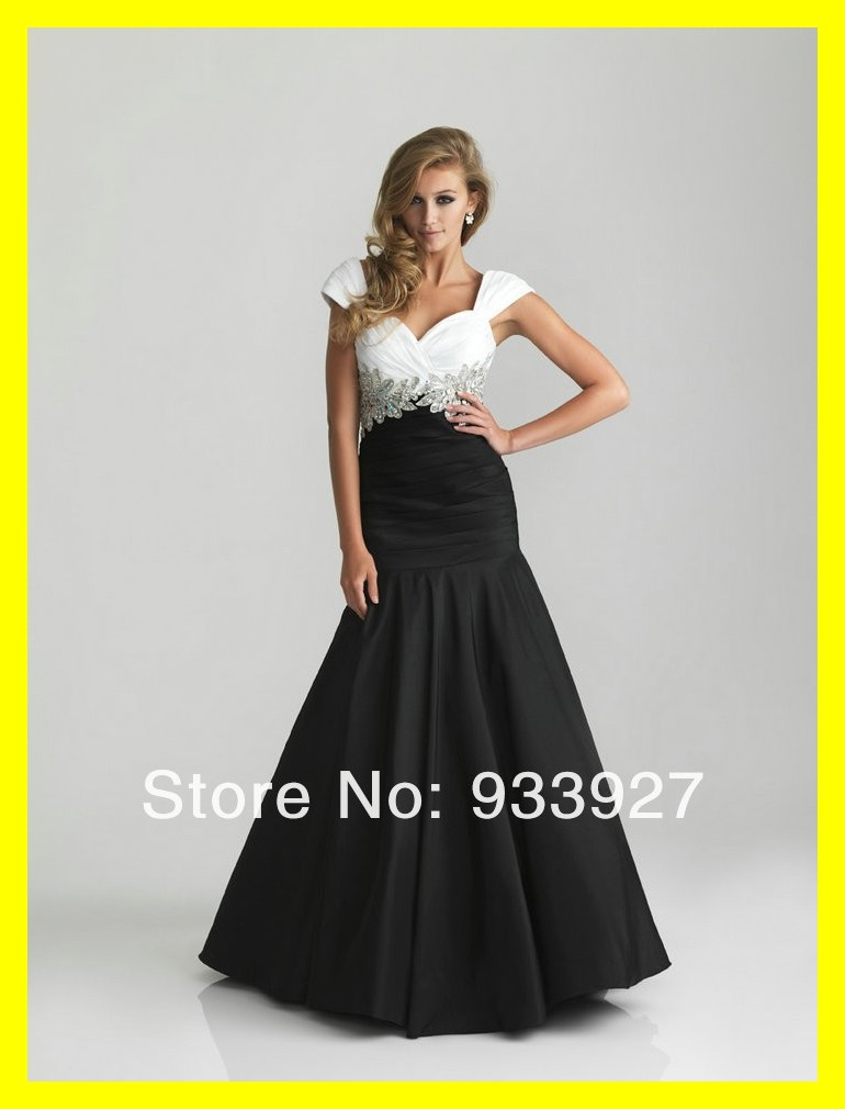 Hire An Evening Gown London - Plus Size Prom Dresses