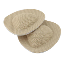 1 pair Forefoot Metatarsal Ball of Foot Support Pads Cushions Sore Pain Insole FM0825 (China (Mainland))