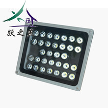 2015 New roads camera US road traffic license plate recognition strong dedicated 32 LED Strobe -150W factory wholesale(China (Mainland))