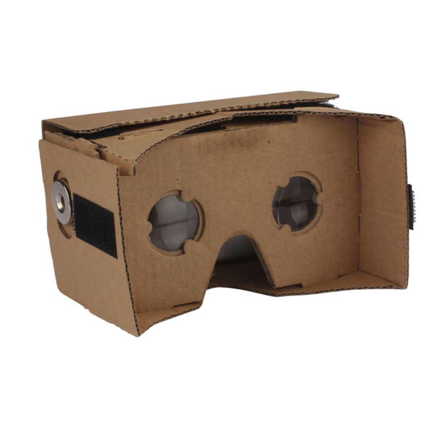 DIY Cardboard Quality 3D Vr Virtual Reality Glasses 4-7 Inches Screen Mobile Phones For Google For iPhone 4s 5 5s 5c 6 6s 7 plus(China (Mainland))