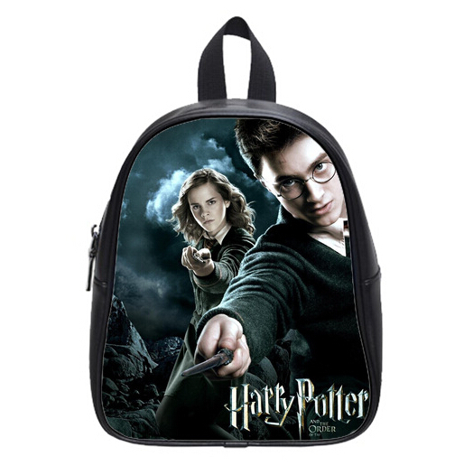 Здесь можно купить  Free Shipping Hot Sale Watercolor  Backpacks Custom Stylish Harry Potter School Bag For Boys Girls PC-0562  Камера и Сумки