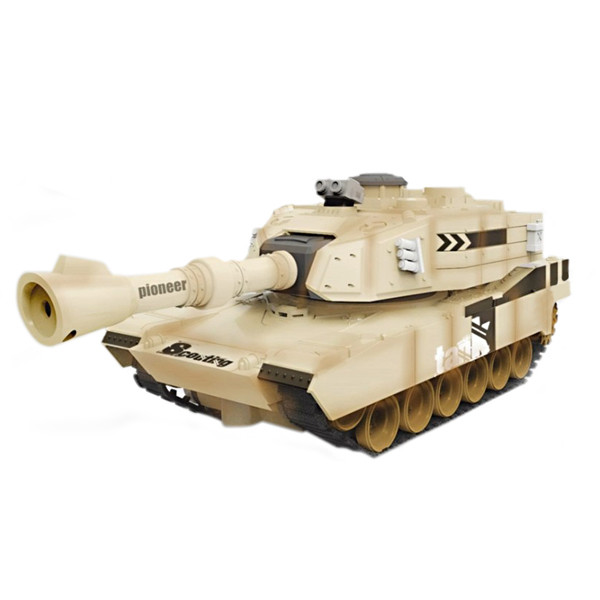 Jinxingda JXD JD805 WIFI RC Tank With Camera Real-time Video(China (Mainland))