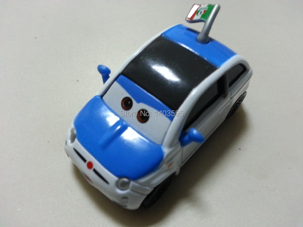 Cars  Frank Clutchenson