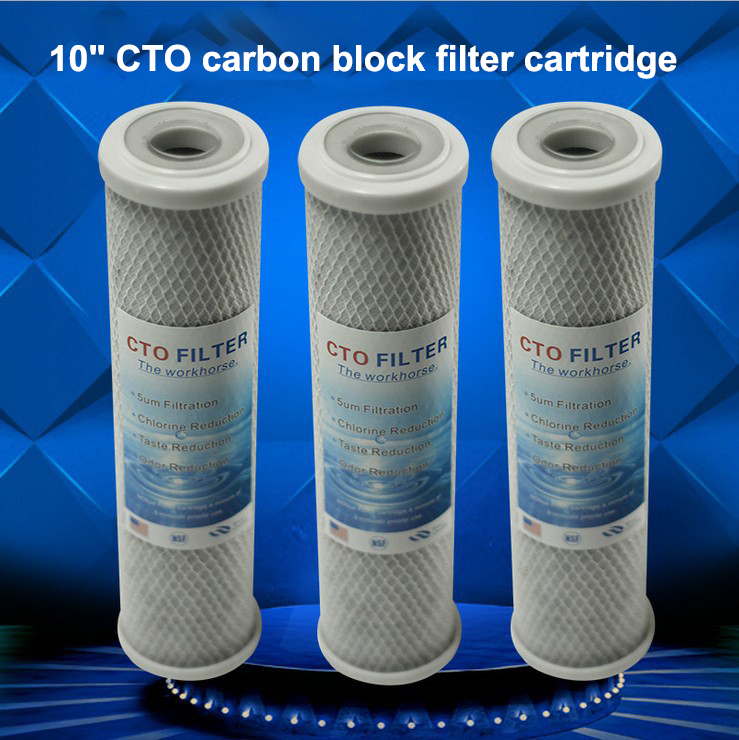 Water Filters For House