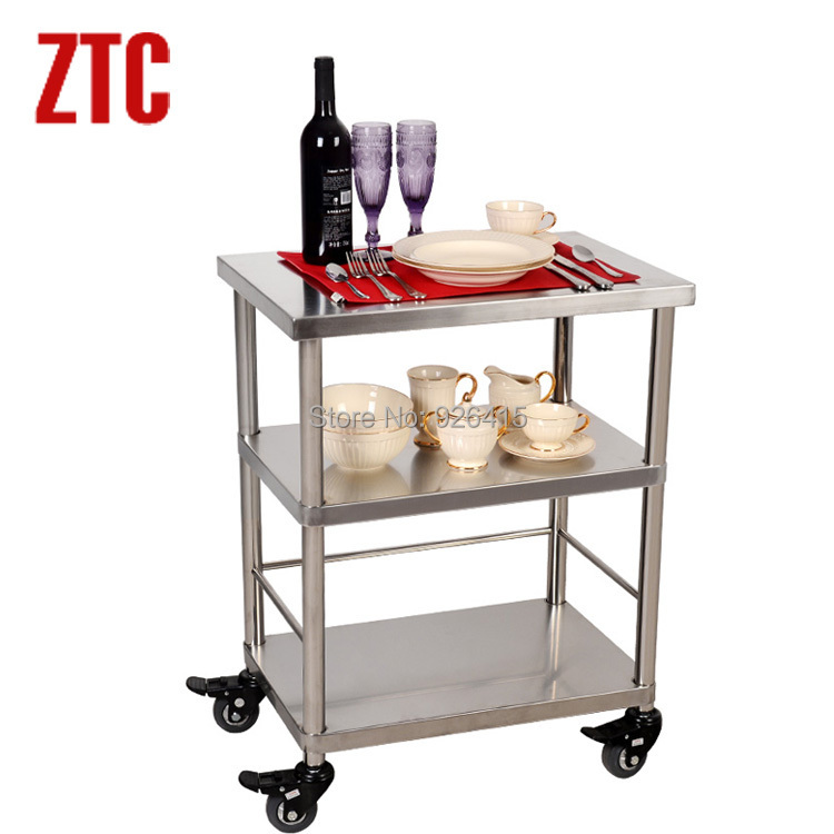 hotel drinks service trolley with wheels home basics