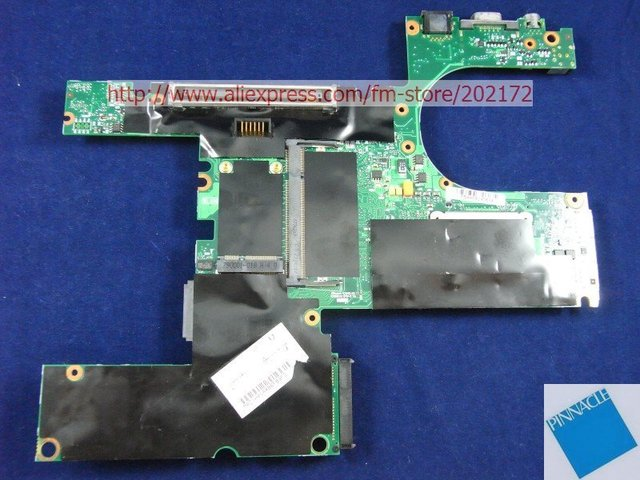 HOT deal !! Laptop Motherboard for HP 6510B 6710B  446904-001 100% tested good