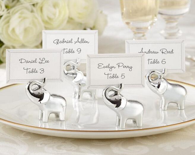 Elephant Wedding Favors Elephant Wedding Favor