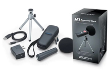 Hot Cheap Promotional ZOOM APH1 APH-1 Handy Recorder Accessory Package Professional Accessory Kit for recording pen ZOOM H1(China (Mainland))