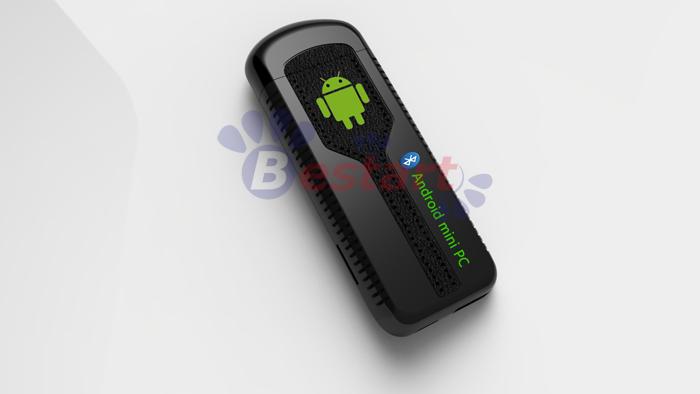 New IPTV, UG007 Dual Core 1.6 GHZ, Mini PC Android 4.1 RAM 1GB + 8GB, TV Box Smart Android Box, Rockchip RK3066