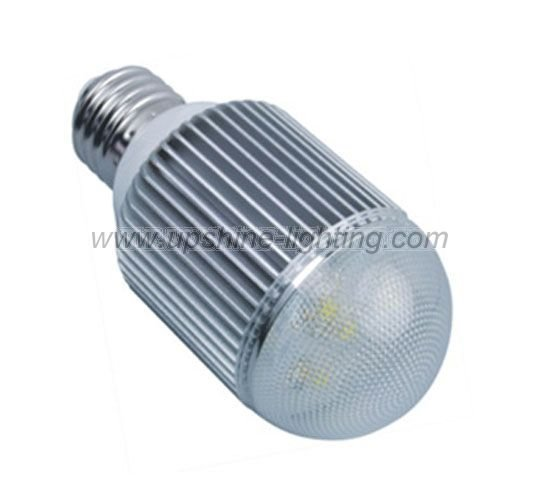 Triac Dimmable led bulb;6*1W;E27base;dimmable by a traditional dimmer;480-500lm;warm white color;SKX-BLE27-601