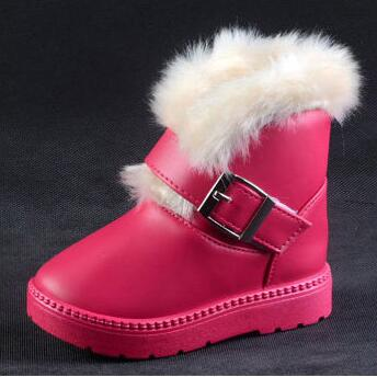 Baby Size 4 Snow Boots Promotion-Shop for Promotional Baby Size 4 ...