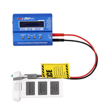 Newest Transfer line for iMax B6 and DJI Phantom 3 2 Charge Lead for RC Battery Charger For DJI Phantom Quadcopter Drone
