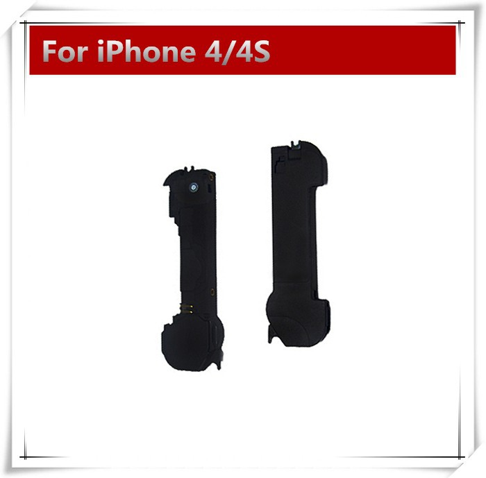 New Buzzer Ringer Loud Speaker For iphone 4 4G 4S Replacement Parts Free shipping(China (Mainland))