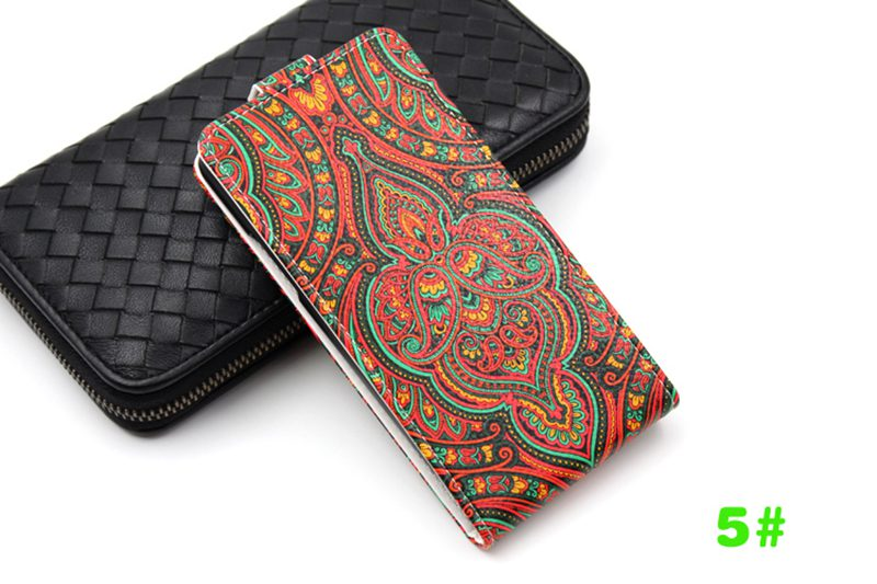 Top Quality PU Leather Wallet Phone Case For Vodafone Smart First 6 VF695 4.0 Flip Shell Card Holder Bag Back Cover(China (Mainland))