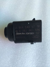 High quality Parktronic 0045428718 Benz PDC sensor