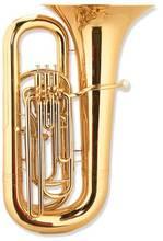 JAZZOR JZTU-M300 Compensating Valve Tuba,professional Western wind brass musical instruments,trumpet/trumpeter,free shipping(China (Mainland))