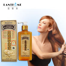 Ginger Professional Hair Shampoo And Conditioner 300ml, Hair regrowth Dense Fast,Thicker,Aussie Shampoo Anti Hair Loss Product(China (Mainland))