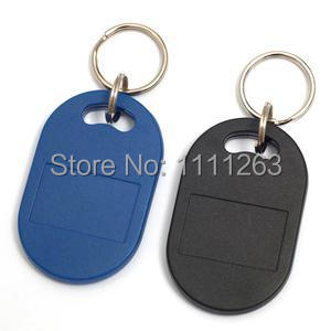 free shipping!rfid ABS waterproof 125khz rfid key fob from China supplier(China (Mainland))