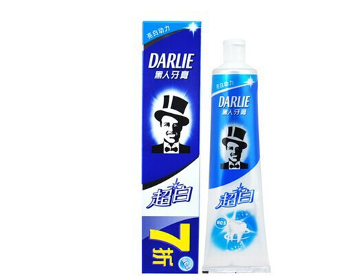 140g Super whitening darlie toothpaste tooth paste free shipping<br><br>Aliexpress