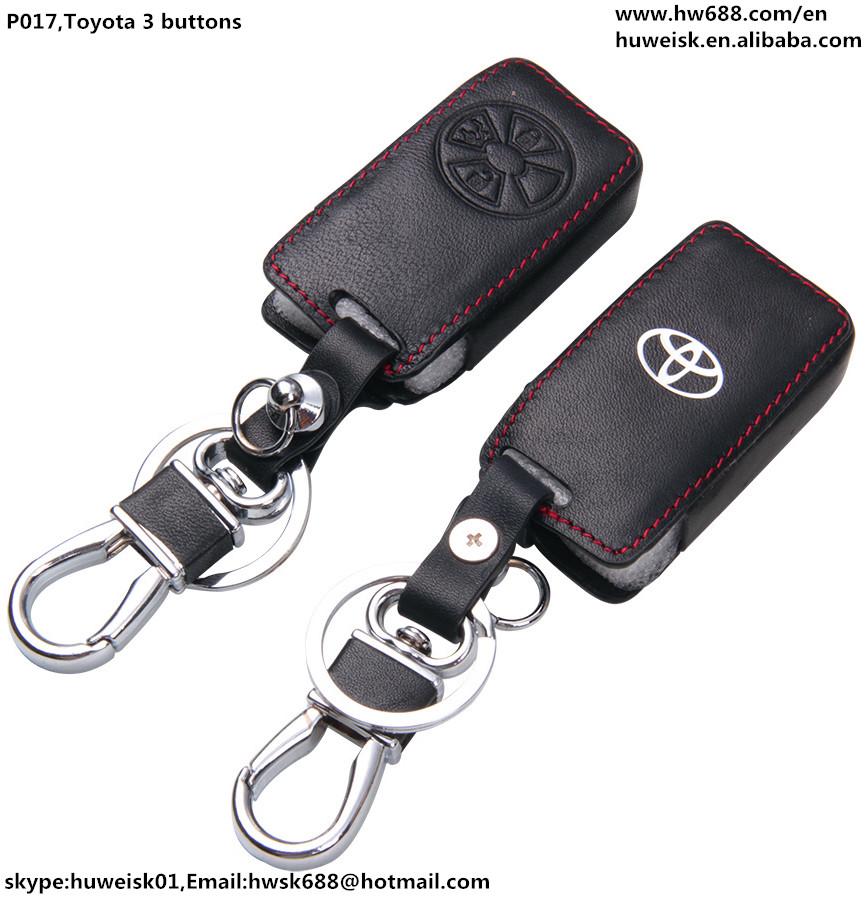 P017 кожа материальные ключи от машины мешок