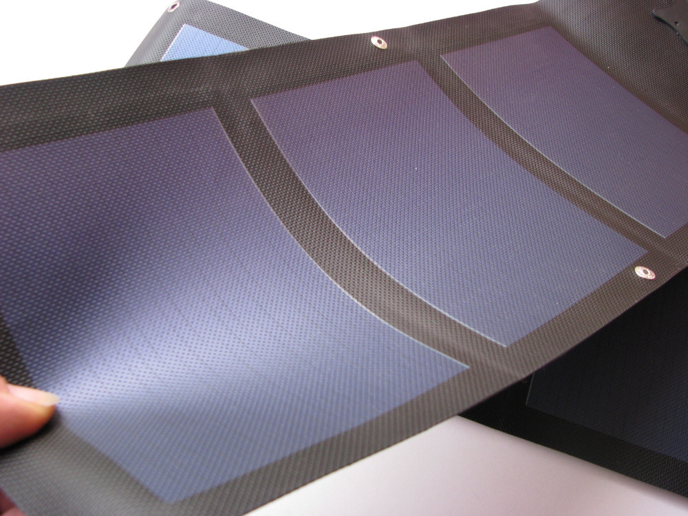 Flexible solar cells flexible thin film solar panels diy modules can be bent voltage 5 2V