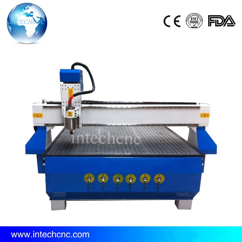 Best choice vacuum table for cnc 2030 Intechcnc(China (Mainland))